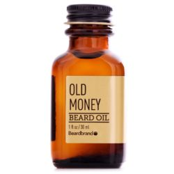 beardbrand old money