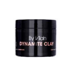 dynamite clay