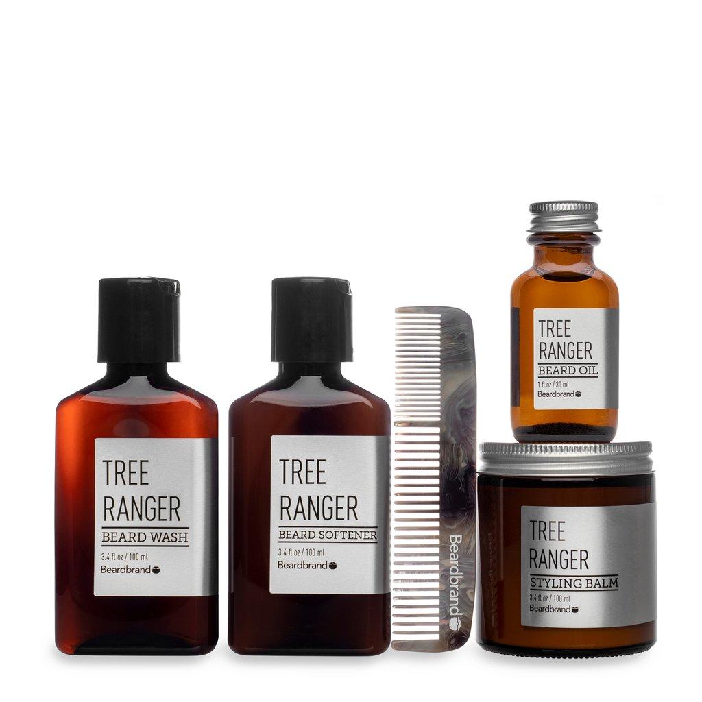 beardbrand beard kit