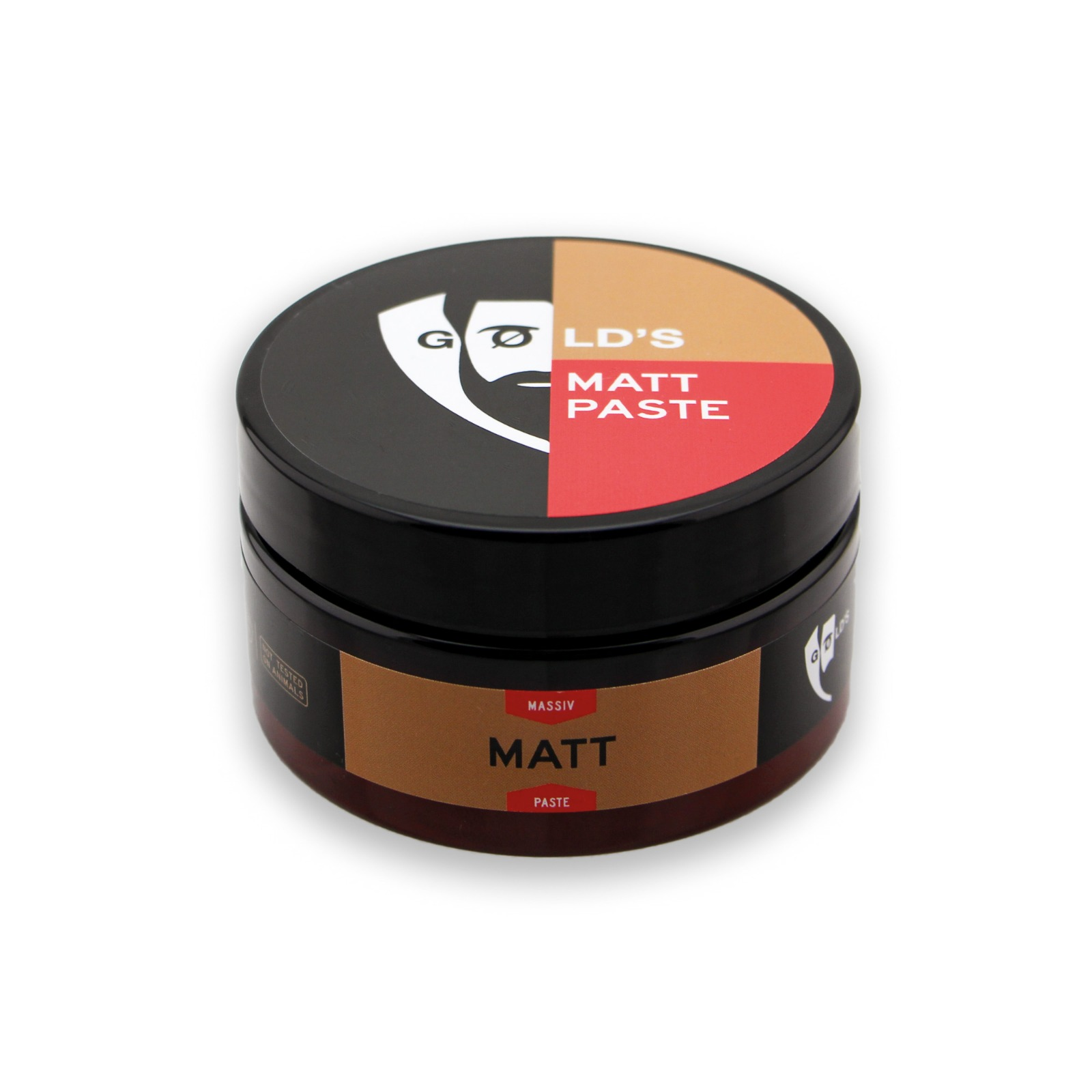 golds-matt