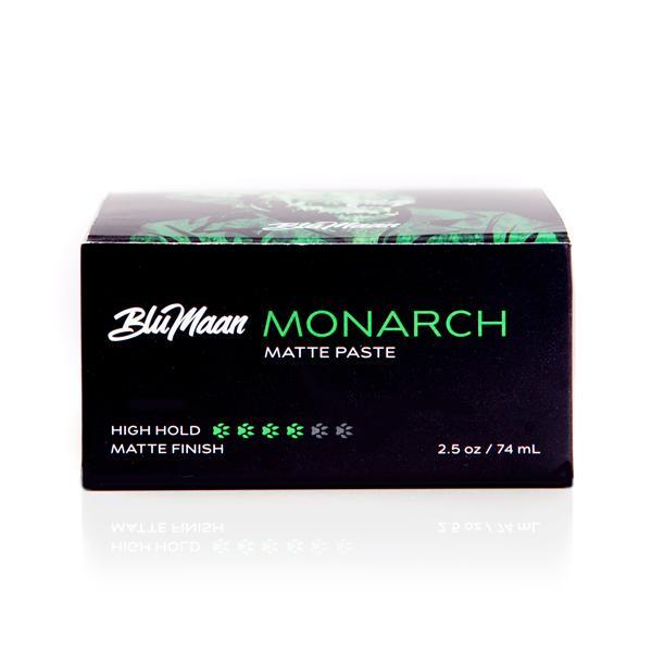 blumaan monarch